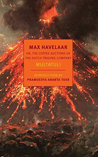 Max Havelaar By David McKay