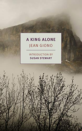 A King Alone By Alyson Waters