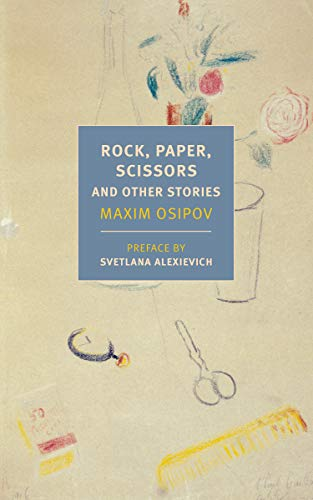 Rock, Paper, Scissors, And Other Stories By Alexandra Fleming