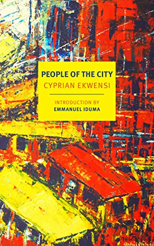 People of the City By Cyprian Ekwensi