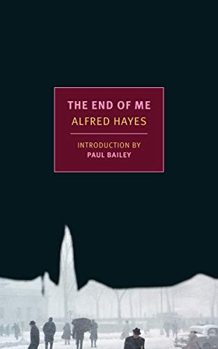 End of Me By Alfred Hayes