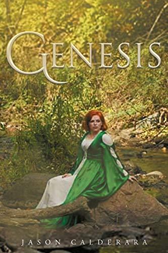 Genesis By Jason Calderara