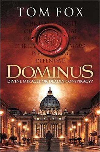 Dominus By Tom Fox
