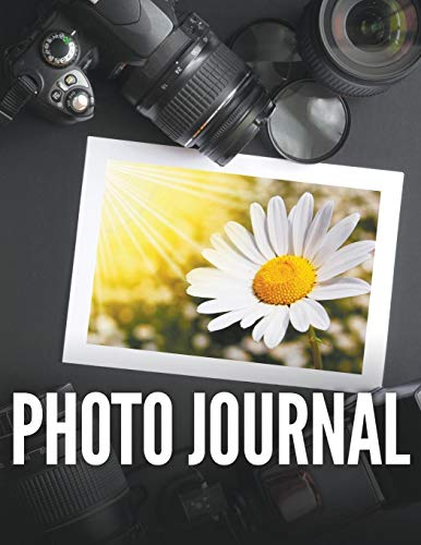 Photo Journal By Speedy Publishing LLC