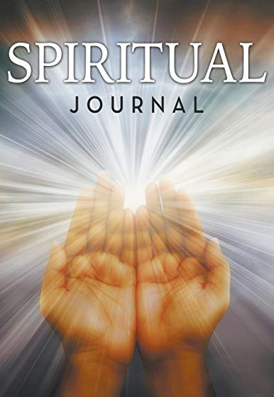 Spiritual Journal By Speedy Publishing LLC