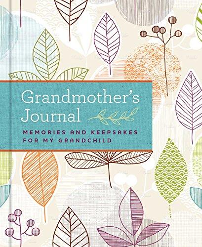 Grandmother's Journal By Blue Streak