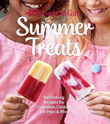American Girl Summer Treats By Mattel Inc.