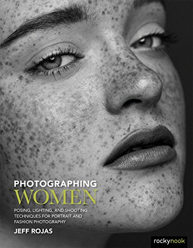 Photographing Women By Jeff Rojas