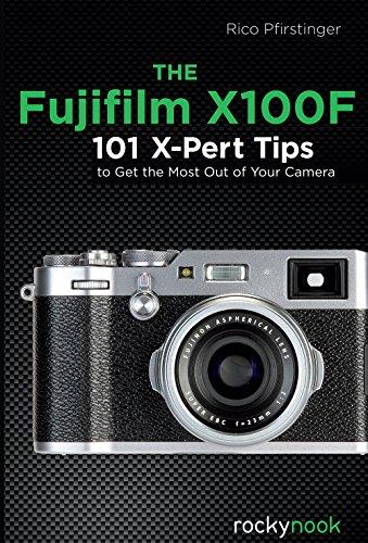 The Fujifilm X100F By Rico Pfirstinger