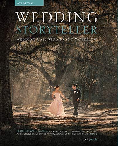 Wedding Storyteller Volume 2 By Roberto Valenzuela