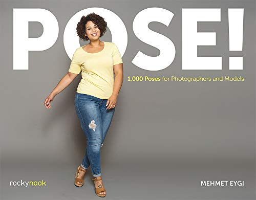 Pose! By Mehmet Eygi
