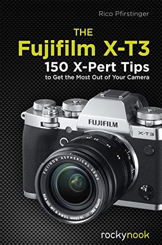 The Fujifilm X-T3 By Rico Pfirstinger