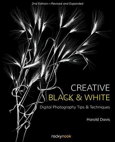 Creative Black and White By Harold Davis