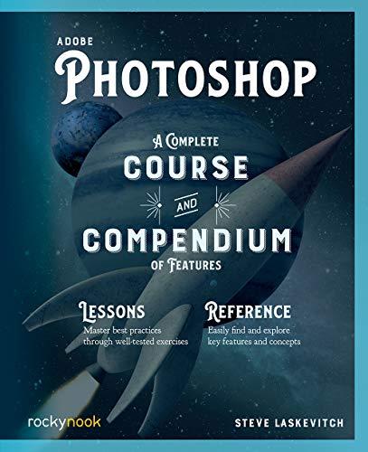 Adobe Photoshop By Stephen Laskevitch