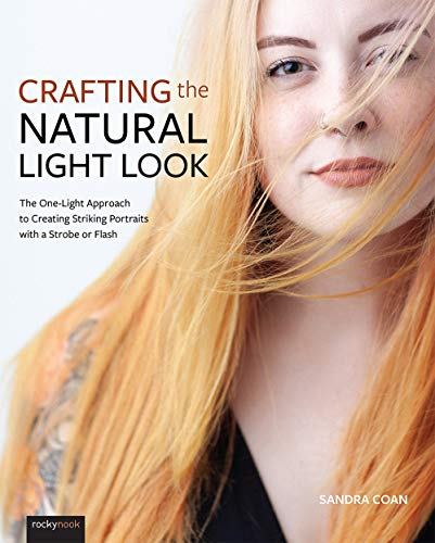 Crafting the Natural Light Look By Sandra Coan