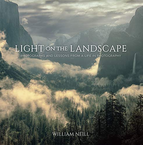 Light on the Landscape By William Neill