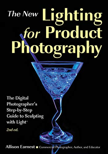 Lighting For Product Photography By Allison Earnest