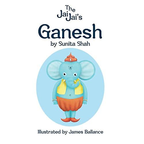 Ganesh By Sunita Shah