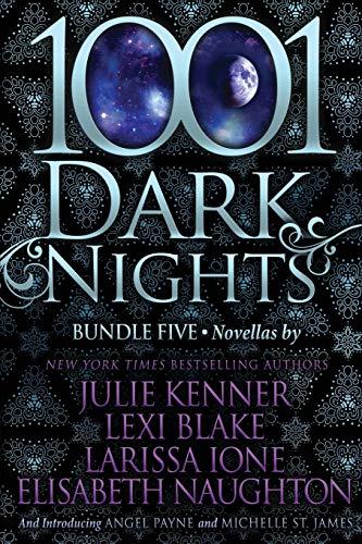 1001 Dark Nights By Julie Kenner