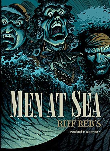 Men at Sea By Riff Reb's