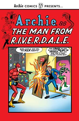 The Man From R.i.v.e.r.d.a.l.e By Archie Superstars