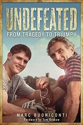Undefeated By Marc Buoniconti