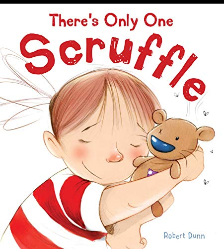 There's Only One Scruffle By Robert Dunn
