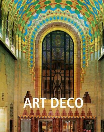 Art Deco By Victoria Charles