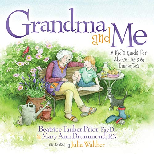 Grandma and Me By Beatrice Tauber Prior