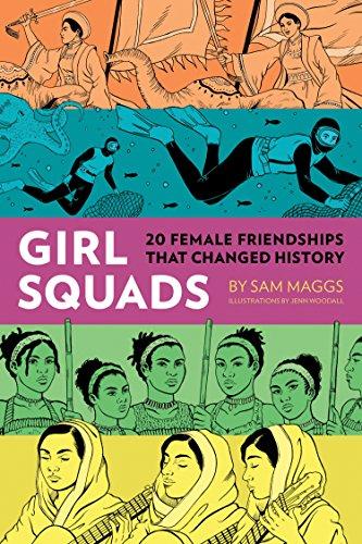 Girl Squads von Sam Maggs
