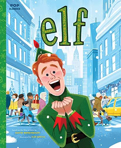 Elf By Kim Smith