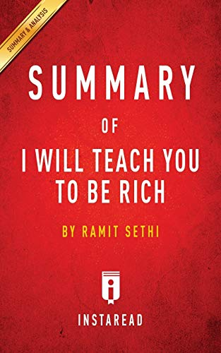 Summary-of-I-Will-Teach-You-to-Be-Rich-by-Ramit-Seth-by-Summaries-Instaread
