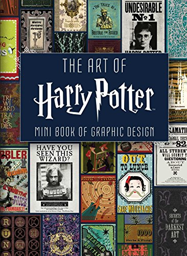 The Art of Harry Potter von Insight Editions