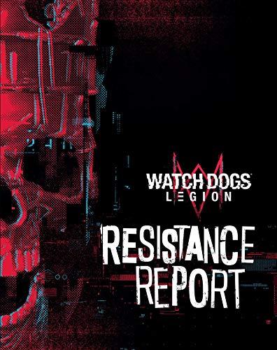 Watch Dogs Legion: Resistance Report By Rick Barba