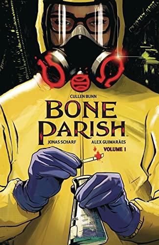 BONE PARISH 01 DISCOVER NOW EDITION