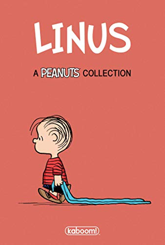 Charles M. Schulz's Linus By Charles M. Schulz