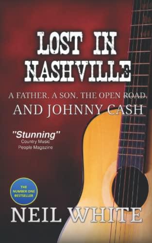 Lost In Nashville By Neil White