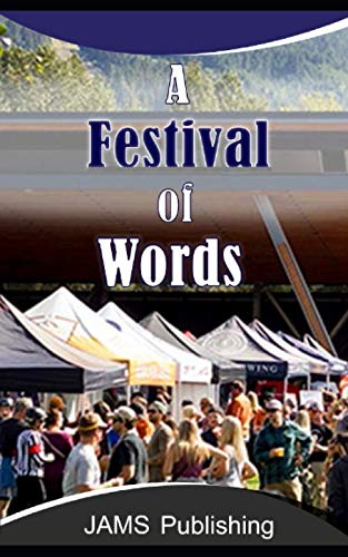 A Festival of Words By Michael Andrews