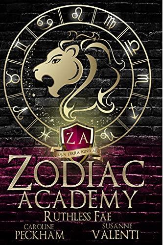 Zodiac Academy By Susanne Valenti
