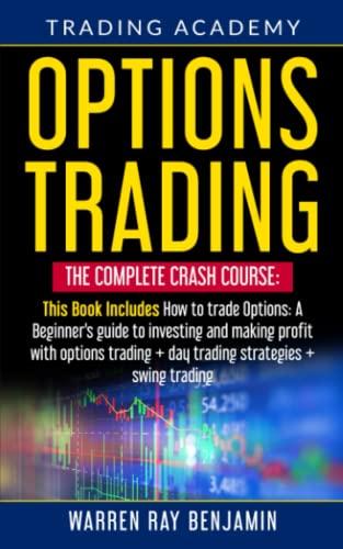 Options Trading By Warren Ray Benjamin