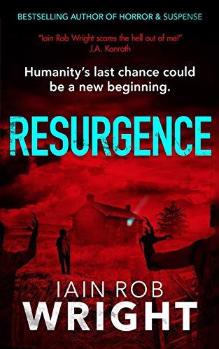 Resurgence By Iain Rob Wright