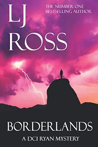 Borderlands By L. J. Ross