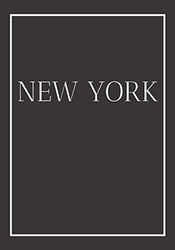 New York: A decorative book for coffee tables, end tables, bookshelves and interior design styling | Stack city books to add decor to any room. ... for interior design savvy people: 14 (CITIES) By CONTEMPORARY INTERIOR DESIGN