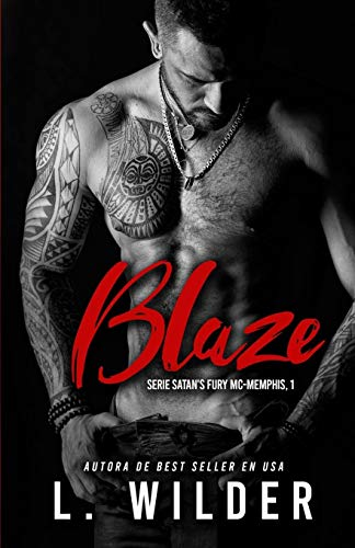 Blaze By Grupo Romance