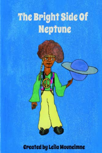 The Bright Side Of Neptune By Leila Mouneimne