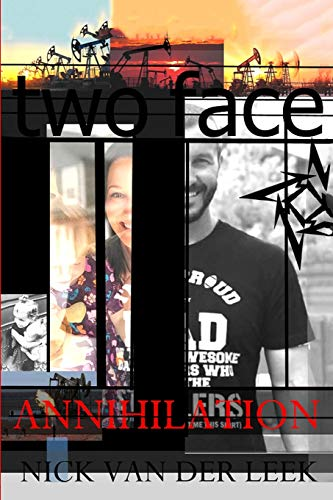 Two Face By Nick Van Der Leek