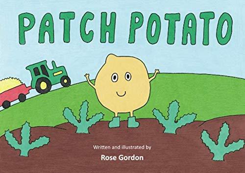 Patch Potato By Rose Gordon