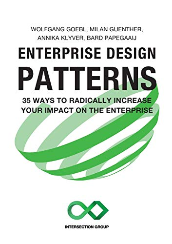 Enterprise Design Patterns By Wolfgang Goebl