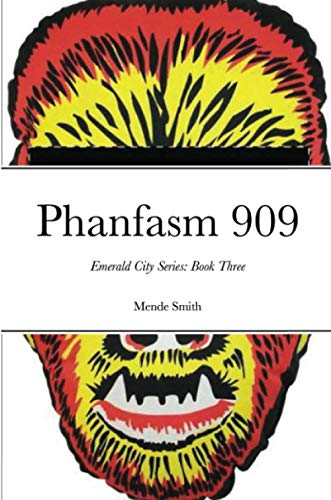 Phanfasm 909 By Mende Smith