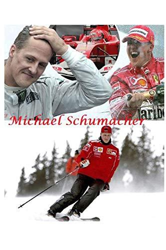 Michael Schumacher By M Shumacher